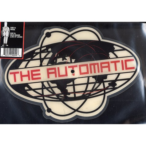Automatic, The - Raoul