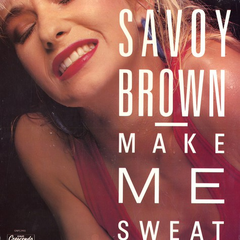 Savoy Brown - Make me sweat