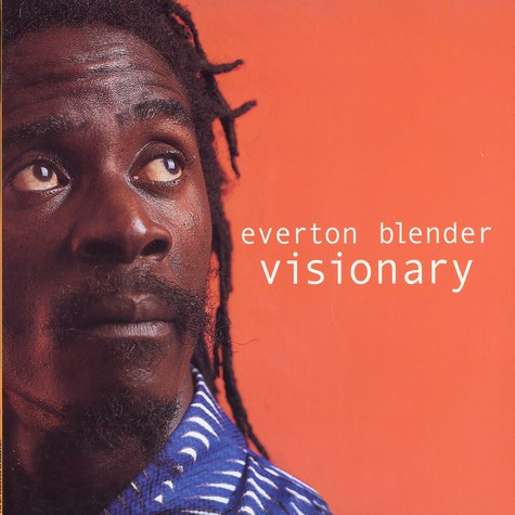 Everton Blender - Visionary