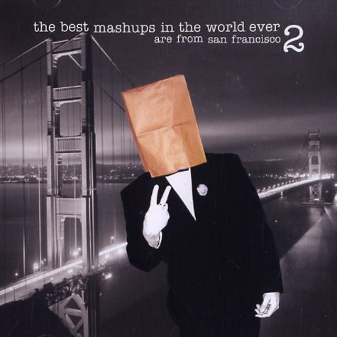 V.A. - The best mashups in the world ever... volume 2