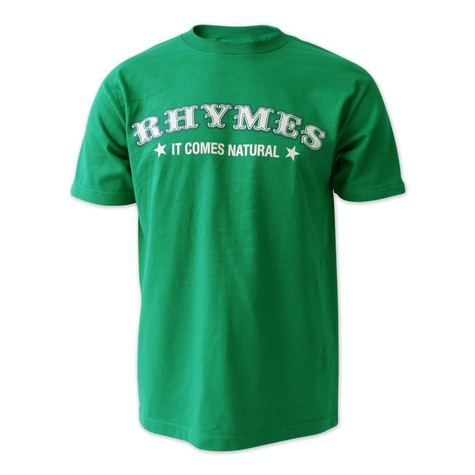 Rhymes Clothing - Crossover T-Shirt