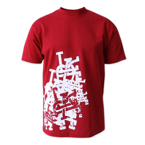 Rhymes Clothing - Landmark 2 T-Shirt