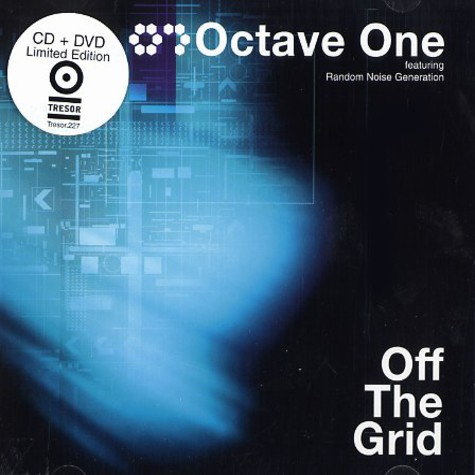 Octave One & Random Noise Generation - Off the grind
