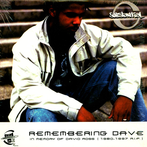Substantial - Remembering Dave