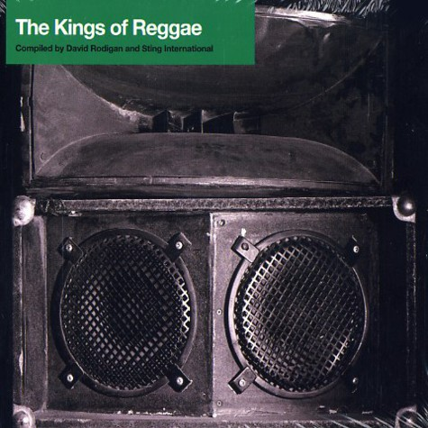 David Rodigan & Sting International - The kings of reggae