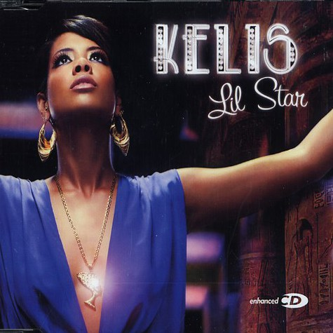 Kelis - Lil Star feat. Cee-Lo Green