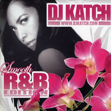 DJ Katch - Smooth R&B edition