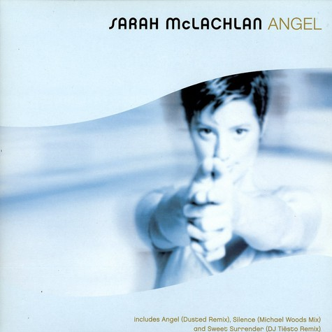 Sarah McLachlan - Angel Dusted remix