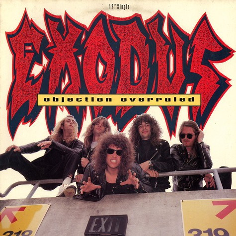 Exodus - Objection overruled