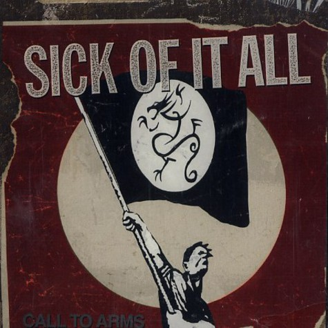 Sick Of It All - Call to arms