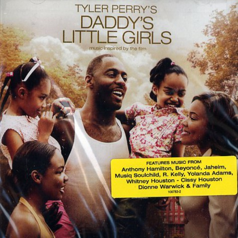 V.A. - OST Daddy's little girls