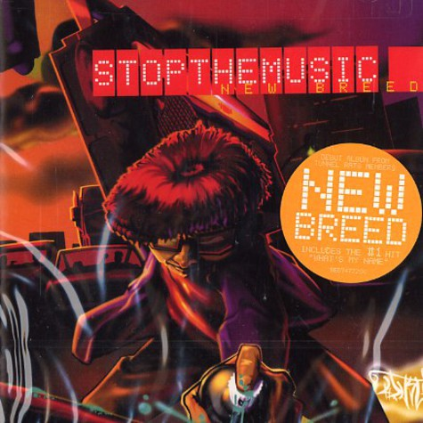 New Breed - Stop the music