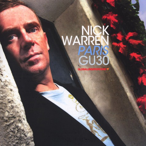 Nick Warren - Paris GU30