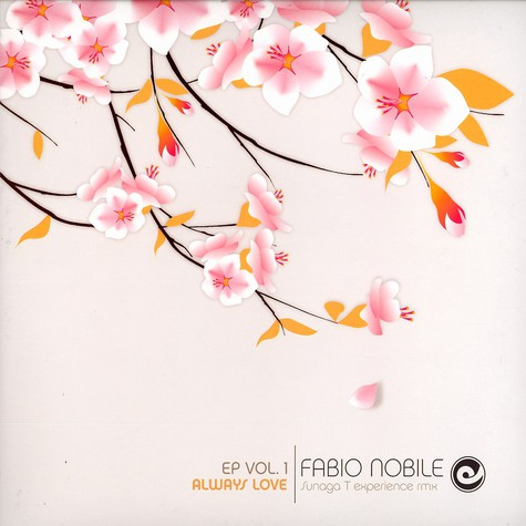 Fabio Nobile - Always love - EP Volume 1