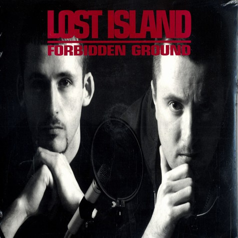 Lost Island - Forbidden ground