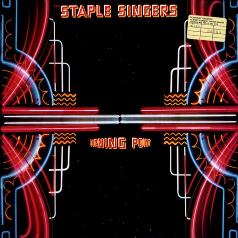 Staple Singers, The - Turning point