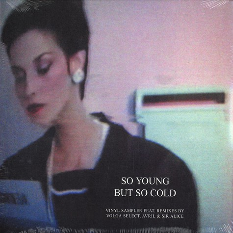 V.A. - So young but so cold