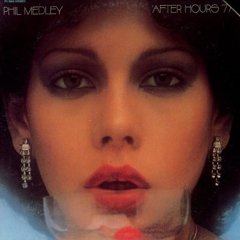 Phil Medley - After hours 77