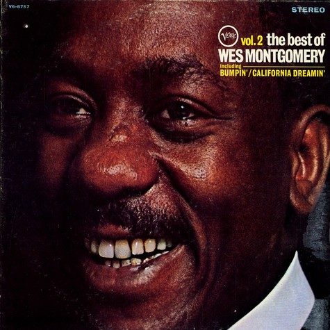 Wes Montgomery - The best of Wes Montgomery volume 2