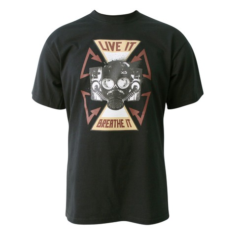 Exact Science - Live it T-Shirt