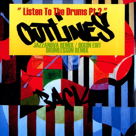 Outlines - Listen to the drums part 2