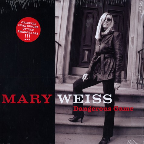 Mary Weiss - Dangerous game