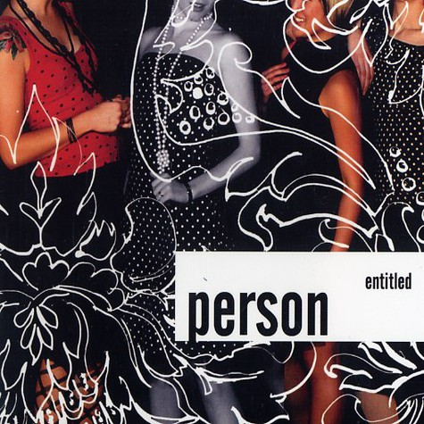Person - Entitled