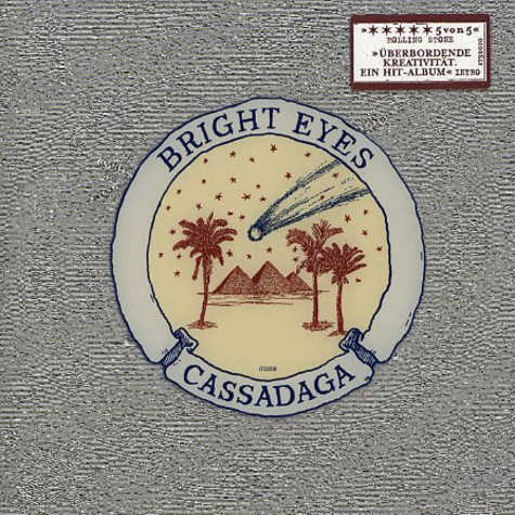 Bright Eyes - Cassadaga