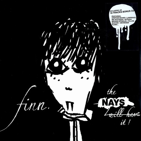 Finn - The nays will have it