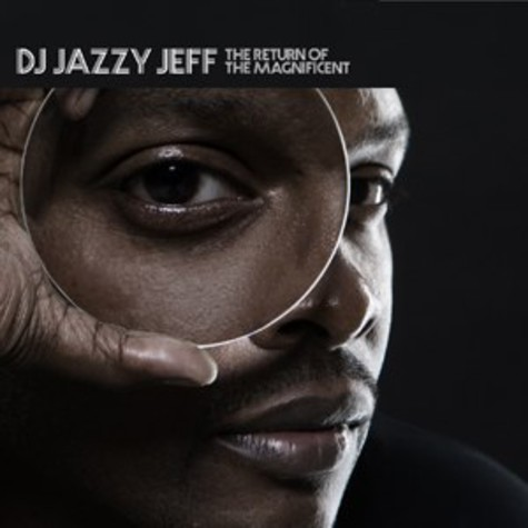 DJ Jazzy Jeff - The Return Of The Magnificent HHV Bundle