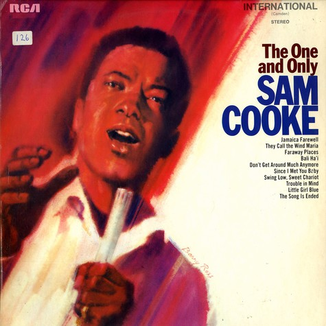 Sam Cooke - The one and only Sam Cooke
