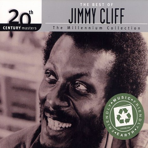 Jimmy Cliff - The best of - 20th Century masters