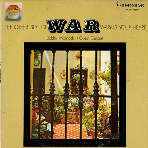 War - The Other Side Of War Warms Your Heart