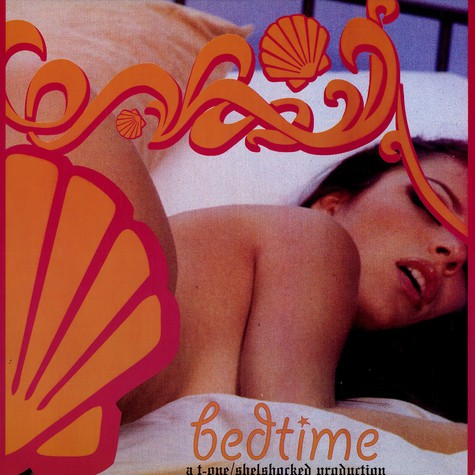 T-One - Bedtime