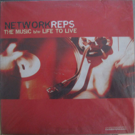 Network Reps - The Music