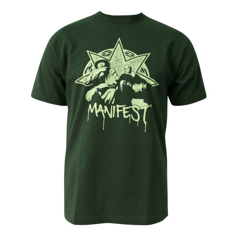 Footlong Development - Manifest T-Shirt