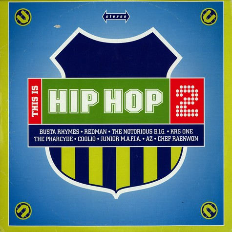 V.A. - This is hip hop 2