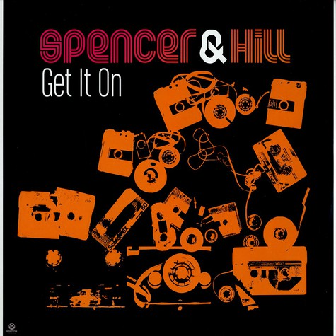 Spencer & Hill - Get it on mixes