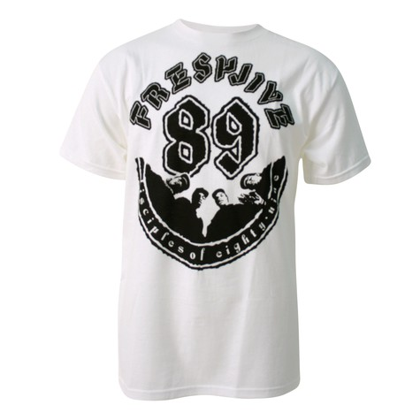 Fresh Jive - Disciples of '89 T-Shirt