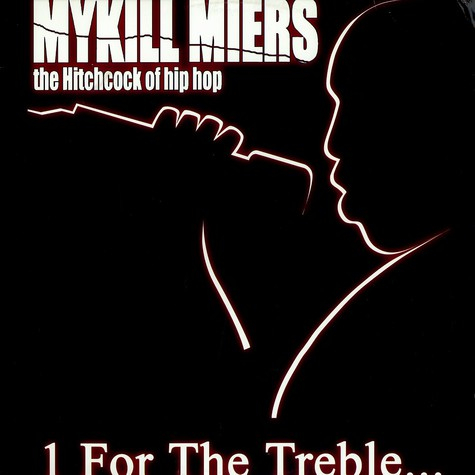 Mykill Miers - 1 for the treble