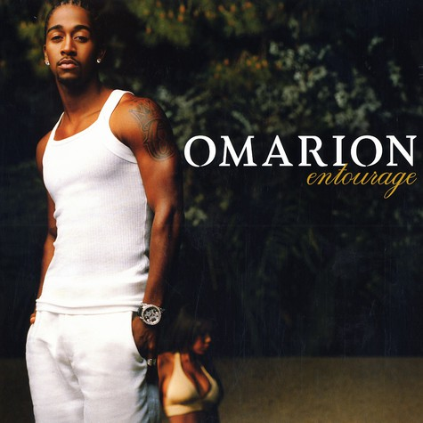 Omarion (B2K) - Entourage remixes