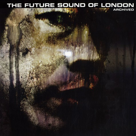 Future Sound Of London, The - Archived EP