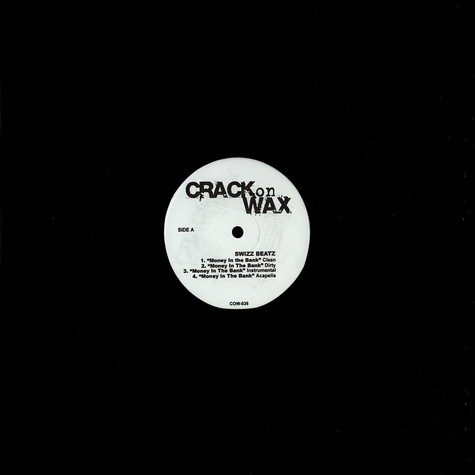 Crack On Wax - Volume 36