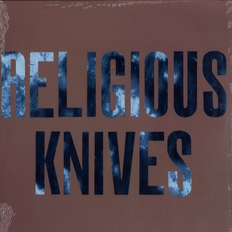 Religious Knives - In Brooklyn after dark