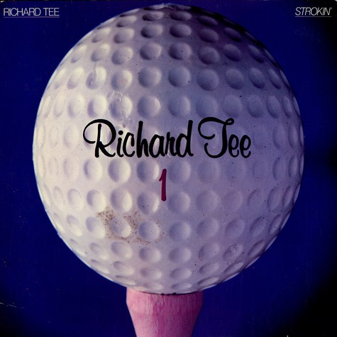 Richard Tee - Strokin
