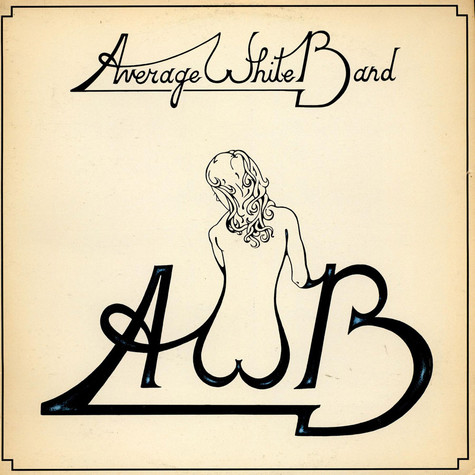 Average White Band - AWB