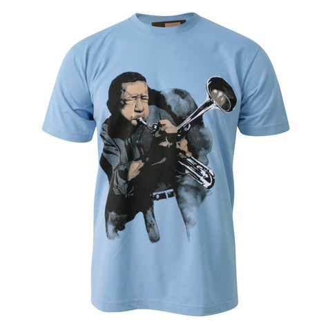 Blue Note - Lee Morgan T-Shirt