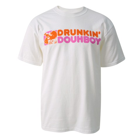 Chiefrocka - Drunkin' Douhboy T-Shirt