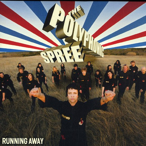 Polyphonic Spree, The - Running away