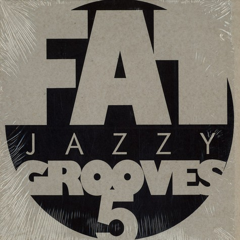 V.A. - Fat Jazzy Grooves Volume 5